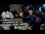 Hilltop Hoods - The Nosebleed Section (Overplayed Drum Cover) - Kye Smith 4K