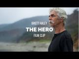 THE HERO - Brett Haley, Laura Prepon, Sam Elliott Film Clip (SUNDANCE 2017)
