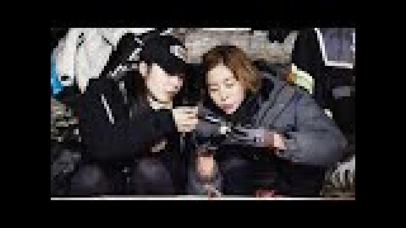 [6월 16일 예고] 병만족 먹여 살리는 두 소녀 가장 @김병만의 정글의 법칙 268회 20170609