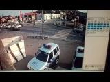 Нападение на пост ДПС Яндаре 2