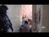 Освобождения 13 летней заложницы в Омске оперативная съёмка