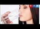 Кардиолог говорит, что вы 100 пьете воду не в то время! Вот когда надо!