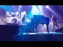 Evanescence - Lithium (SPB Russia 2017 A2 Green Concert Live) DNM Video