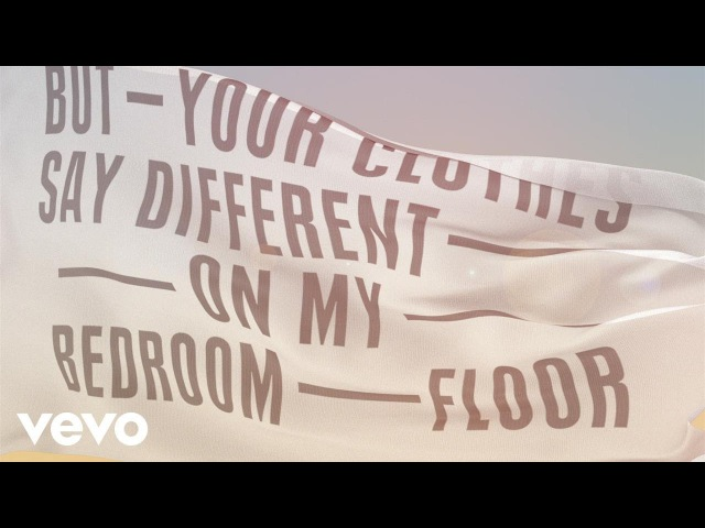 Liam Payne - Bedroom Floor (Lyric Video)