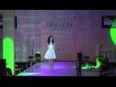 Популярная певица Анна Малиновская неделя моды в Эстет TV SHANS