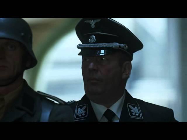 Неудачный расстрел еврейского партизана (Галустян)