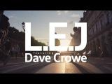 AUDI X L.E.J - Le Verbe (feat. Dave Crowe)