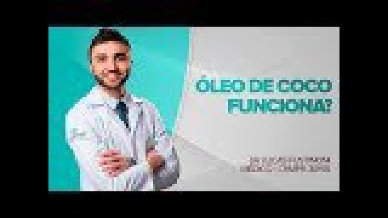 Óleo de coco no Cabelo funciona? O que diz a CIÊNCIA | Dr Lucas Fustinoni - Médico - CRMPR: 30155