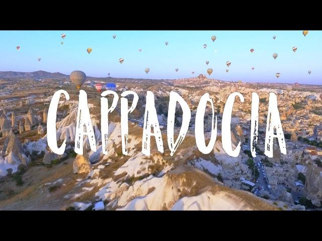 Другая Турция | Cappadocia Cave Suites - Каппадокия