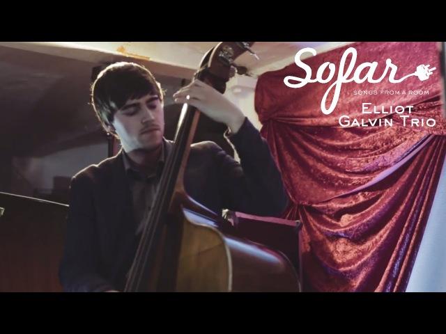 Elliot Galvin Trio Hurdy Gurdy Sofar London