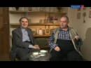 Фильм о А.А.Зализняке, 2015, из цикла «Острова»