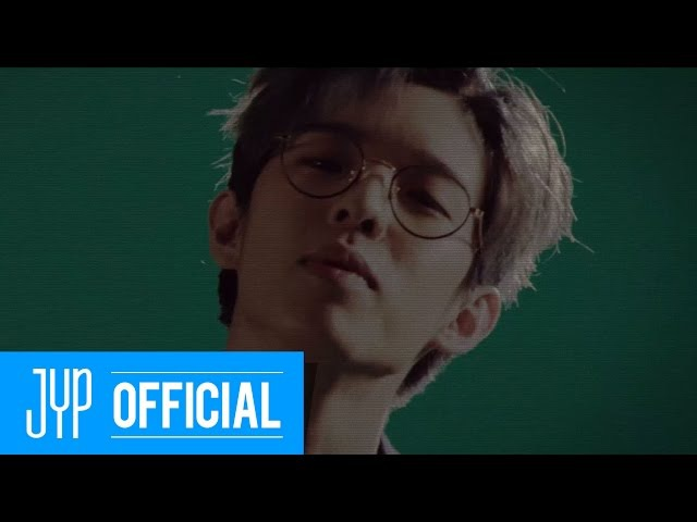 DAY6 How Can I Say(어떻게 말해) M/V