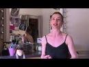La danseuse étoile Aurélie Dupont fait ses adieux à la scène