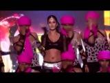 Kartina Kaif Performance 58th Filmfare Awards 2013 (Ek Tha Tiger and Jab Tak Hai Jaan)