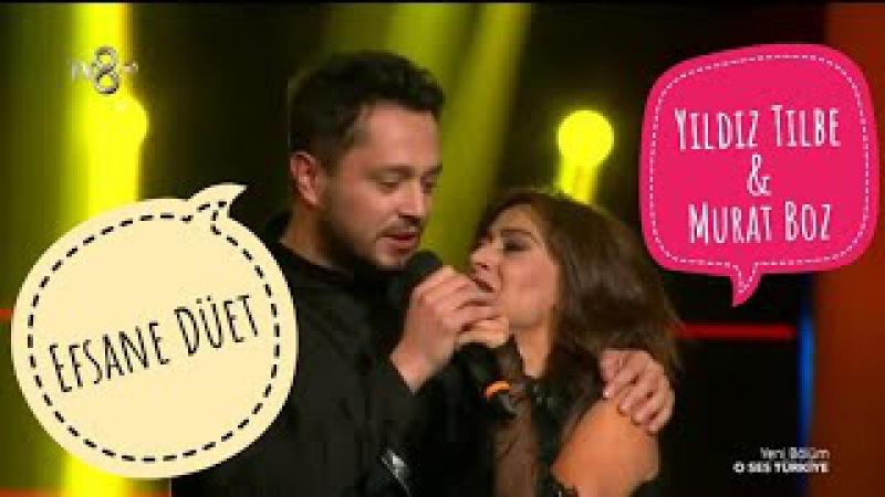 Yıldız Tilbe Ummadığım Anda Şarkısını Canlı Söyledi Seyirci Coştu! ( O Ses Türkiye )