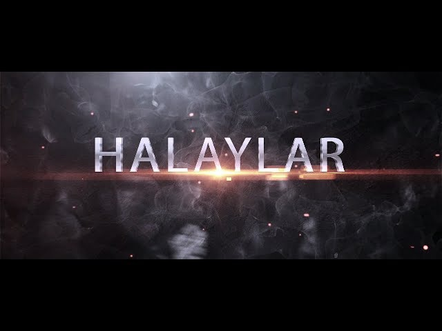 Halay - 2017 / Zafer Albayrak