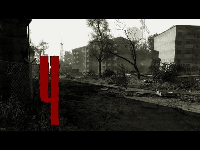 Прохождение S.T.A.L.K.E.R.: Мёртвая Зона (Death Zone Mod) часть 4