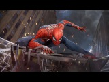 Трейлер Marvel's Spider Man (Человек-паук)   PGW 2017 Trailer   PS4