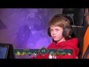Самый юный профессиональный игрок в Hearthstone MTGKid