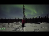 The World's Very First REAL TIME Northern Lights Captured in 4K Ultra High Definition