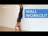 6 Exercises You Can Do With A Wall