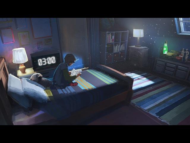 3 a.m. lo fi hip hop jazzhop chillhop mix Study Sleep Relax music