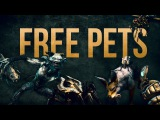 ESO Pet Guide - Get 7 FREE PETS in the Elder Scrolls Online