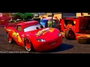 "Тачки 3: ""Pit Stop""! Клип (2017) Disney Pixar"