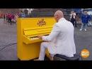 Петр Андреев, пианист-виртуоз. 25.07.2017