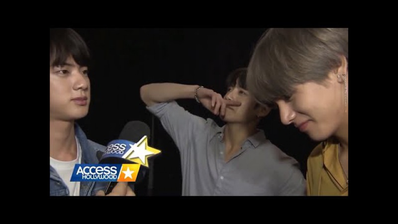 10 MINUTES OF BTS' STUPIDITY 5 | IN AMERICA