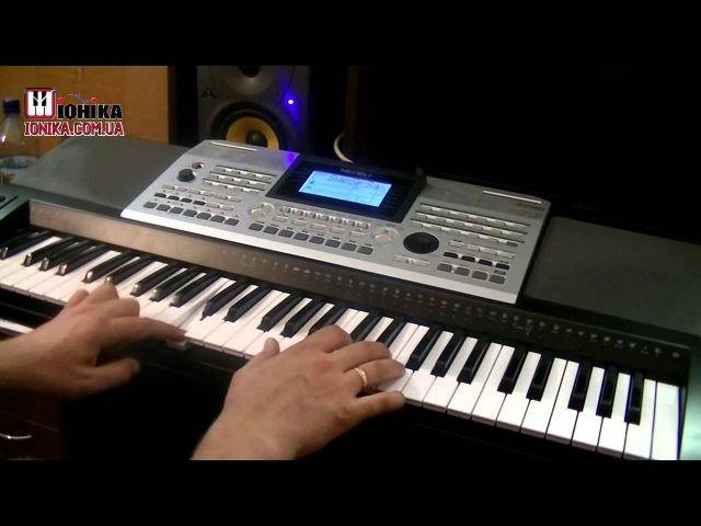 Medeli A800 Оцените звук Soundtest Best Sounds