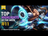Mobile Legends TOP Highlights Of The Week #11