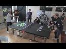 2017 OpTic Table Tennis Tournament