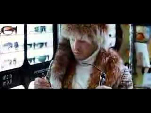 OST из комедии Самоубийцы, Музыка: Mike Glebow - Hold on to Dreams