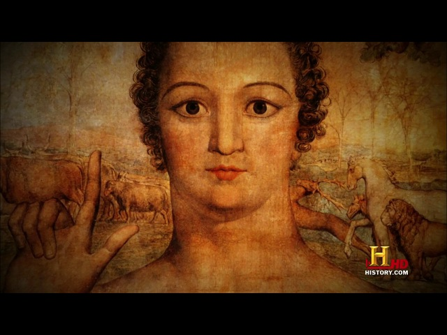 Древние пришельцы: Пришельцы и зловещие культы (3 сезон Эпизод 12)