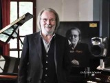 Benny Andersson - Piano medley (2017) фото маэстро!!