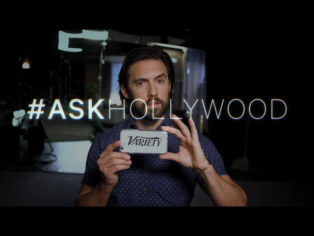 Milo Ventimiglia from 'This Is Us' talks Jack's future storylines AskHollywood