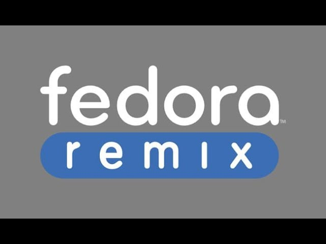 Обзор RFRemix 26 основанной на Fedora 26