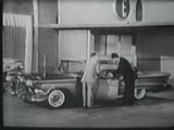50's TV  Edsel Commercial (1957)