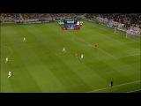 Zlatan Ibrahimovic's fabolous ROCKET