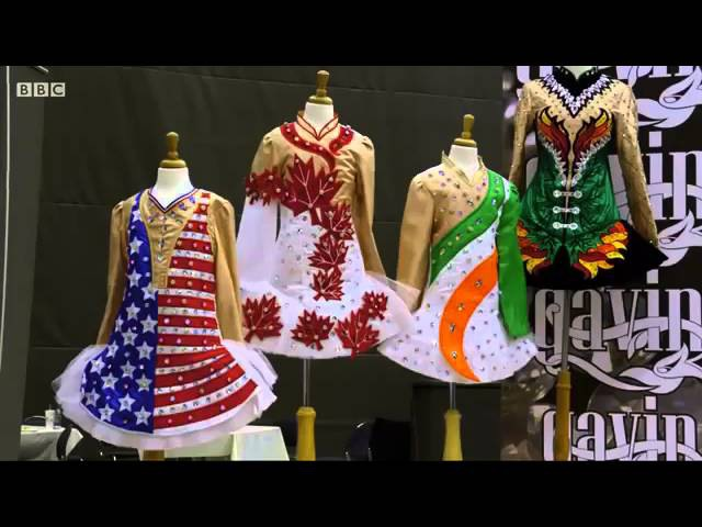 Jigs and Wigs The Extreme World of Irish Dancing Series 2 6 Made in Belfast BBC Documentar - BOC P