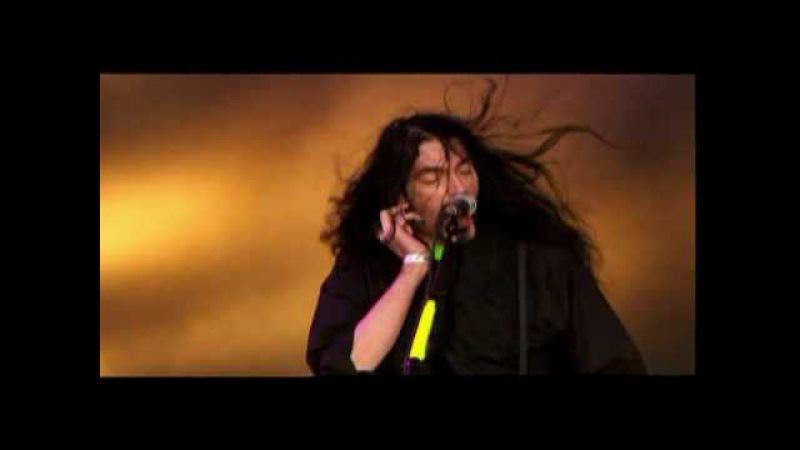 Type O Negative Wacken 2007 Interviews Bonus Videos Red Edition Bonus Dvdrip