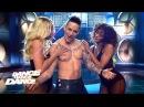 Dance Dance Dance Folge 03 bei RTL und online bei TV NOW