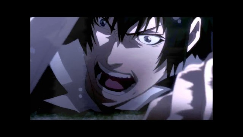 Psycho-Pass「AMV 」- Cry Out ᴸᵒᴬ