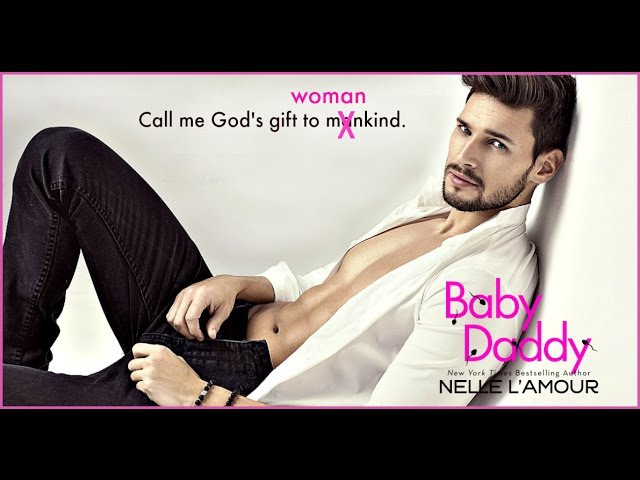 Baby Daddy by Nelle L'Amour