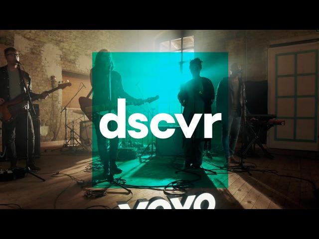 Welshly Arms - Legendary - Vevo dscvr (Live)