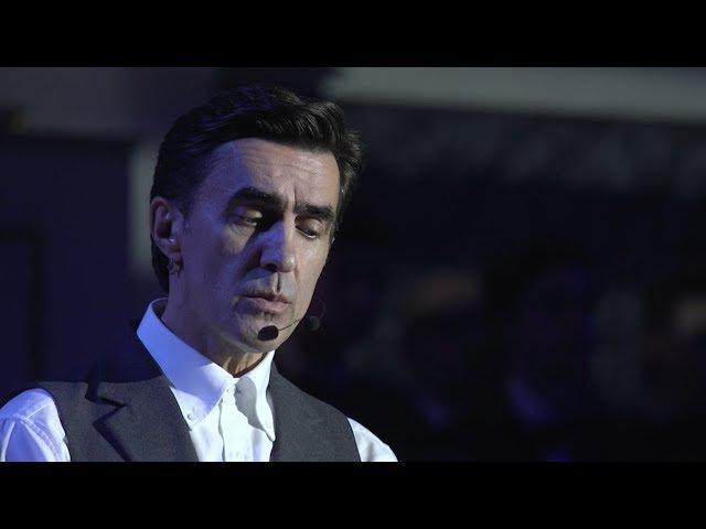 Пробуждённая Радость Концерт-спектакль Вячеслава Бутусова.