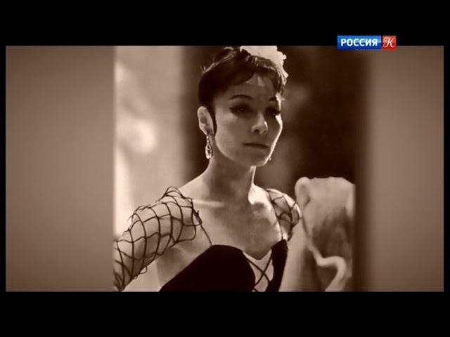 Абсолютный слух о принцессе балета Малике Сабировой
