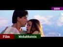 Индийские видео клипы Шах Рукх Кхан Индия Клипы 1992 2017