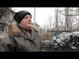 Донбасс жители Спартака четвертый год живут без света и тепла под обстрелами ВСУ